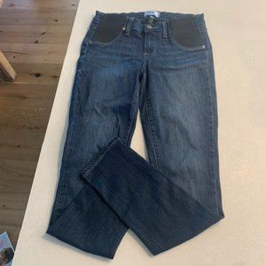 PAIGE Maternity Jeans- Verdugo Ultra Skinny